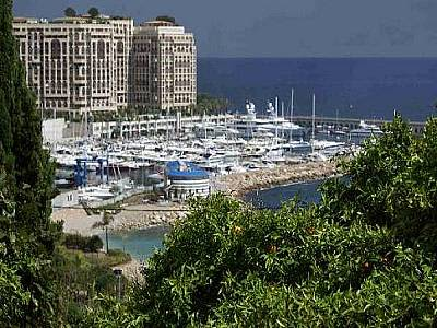 Image 2 | 2 bedroom apartment for sale with 75m2 of land, Cap d'Ail, Eze Cap d'Ail, French Riviera 127629