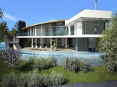 5 bedroom villa for sale, Goldra, Central Algarve, Algarve