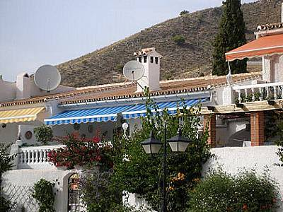 Image 1 | 2 bedroom townhouse for sale, Nerja, Malaga Costa del Sol, Andalucia 129983