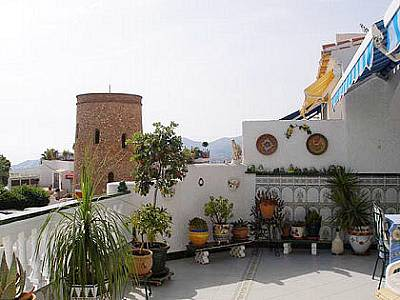 Image 3 | 2 bedroom townhouse for sale, Nerja, Malaga Costa del Sol, Andalucia 129983