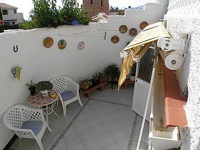 Image 6 | 2 bedroom townhouse for sale, Nerja, Malaga Costa del Sol, Andalucia 129983