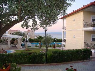 40 bedroom hotel for sale, Hanioti, Halkidiki, Central Macedonia