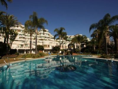 3 bedroom apartment for sale, Puerto Banus, Malaga Costa del Sol, Andalucia