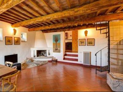 Image 13 | 7 bedroom castle for sale with land in Gaiole in Chianti, Florence, Italy 177961