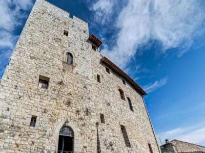 Image 16 | 7 bedroom castle for sale with land in Gaiole in Chianti, Florence, Italy 177961