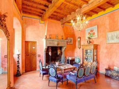 Image 5 | 7 bedroom castle for sale with land in Gaiole in Chianti, Florence, Italy 177961