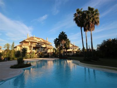 3 bedroom apartment for sale, Sotogrande Alto, Sotogrande, Cadiz, Andalucia