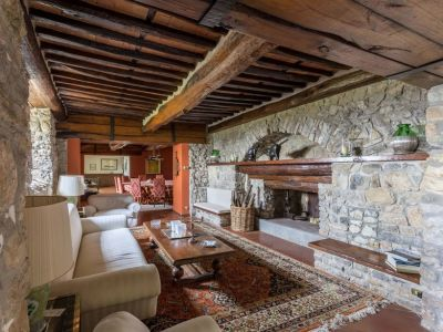 Image 16 | 5 bedroom villa for sale with 1,110,000m2 of land, Lucca, Tuscany 185140
