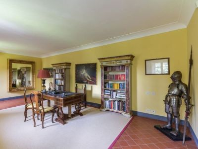 Image 18 | 5 bedroom villa for sale with 1,110,000m2 of land, Lucca, Tuscany 185140