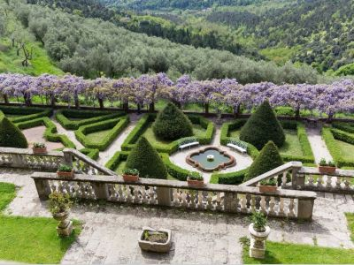 Image 22 | 5 bedroom villa for sale with 1,110,000m2 of land, Lucca, Tuscany 185140