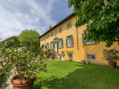 Image 26 | 5 bedroom villa for sale with 1,110,000m2 of land, Lucca, Tuscany 185140