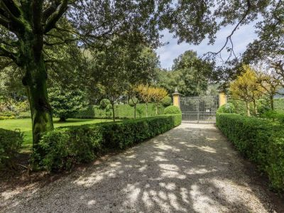 Image 34 | 5 bedroom villa for sale with 1,110,000m2 of land, Lucca, Tuscany 185140