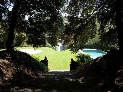Image 6 | 5 bedroom villa for sale with 1,110,000m2 of land, Lucca, Tuscany 185140