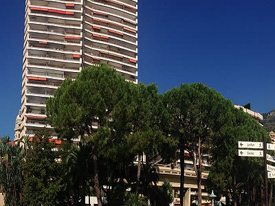 2 bedroom apartment for sale, Le Mirabeau, Monte Carlo, North East Monaco