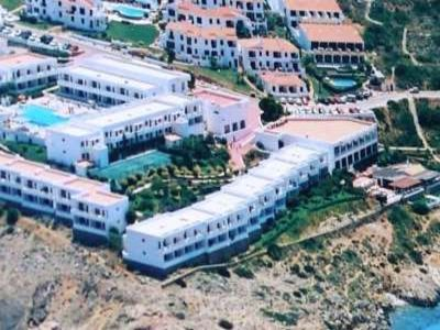 Image 7 | Two Impressive Beachside Apart Hotels with over 440 Bedrooms for Sale in Menorca  186539