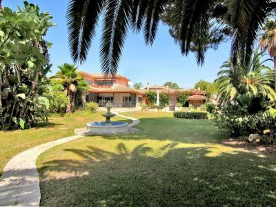 4 bedroom villa for sale, Casasola, Estepona, Malaga Costa del Sol, Andalucia