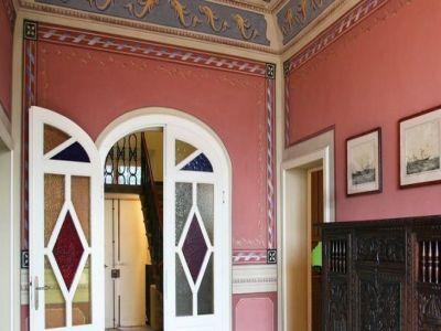 Image 10 | 6 bedroom villa for sale with 900m2 of land, Castiglioncello, Livorno, Tuscany 194058