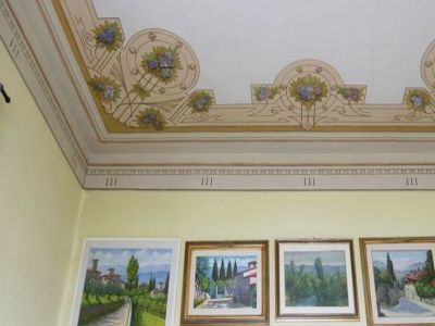 Image 14 | 6 bedroom villa for sale with 900m2 of land, Castiglioncello, Livorno, Tuscany 194058