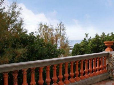 Image 2 | 6 bedroom villa for sale with 900m2 of land, Castiglioncello, Livorno, Tuscany 194058