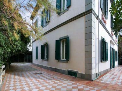 Image 3 | 6 bedroom villa for sale with 900m2 of land, Castiglioncello, Livorno, Tuscany 194058
