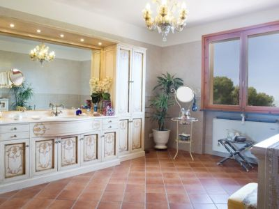 Image 16 | 5 bedroom villa for sale with 1,054m2 of land, Castiglioncello, Livorno, Tuscany 194061