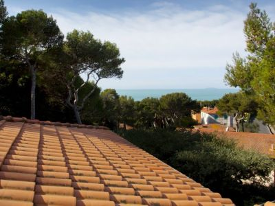 Image 20 | 5 bedroom villa for sale with 1,054m2 of land, Castiglioncello, Livorno, Tuscany 194061