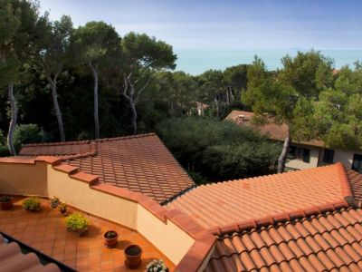 Image 21 | 5 bedroom villa for sale with 1,054m2 of land, Castiglioncello, Livorno, Tuscany 194061