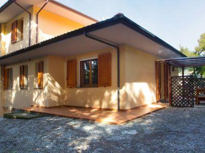 Image 32 | 5 bedroom villa for sale with 1,054m2 of land, Castiglioncello, Livorno, Tuscany 194061