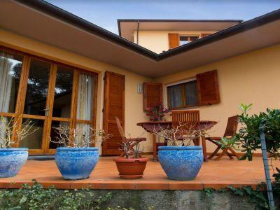 Image 4 | 5 bedroom villa for sale with 1,054m2 of land, Castiglioncello, Livorno, Tuscany 194061