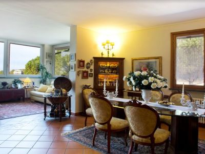 Image 5 | 5 bedroom villa for sale with 1,054m2 of land, Castiglioncello, Livorno, Tuscany 194061