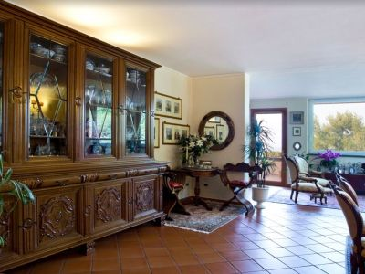 Image 6 | 5 bedroom villa for sale with 1,054m2 of land, Castiglioncello, Livorno, Tuscany 194061
