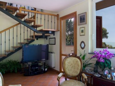 Image 8 | 5 bedroom villa for sale with 1,054m2 of land, Castiglioncello, Livorno, Tuscany 194061
