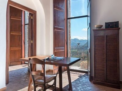 Image 20 | Magnificent renovated former abbey with various apartments for sale in Rieti  194139