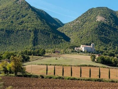 Image 4 | Magnificent renovated former abbey with various apartments for sale in Rieti  194139