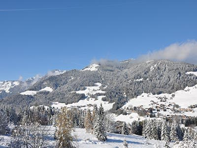 Image 2   6 bedroom ski chalet for sale, Rochebrune, Megeve, Haute-Savoie , Rhone-Alpes 195027