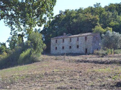 Farmhouse for sale, Allerona, Terni, Umbria