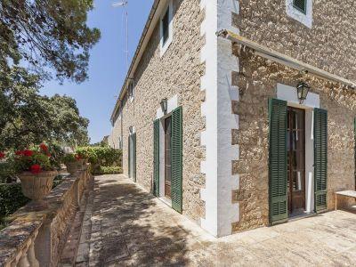 Image 10 | 10 bedroom villa for sale with 70,000m2 of land, San Lorenzo des Cardassar, North Eastern Mallorca, Mallorca 195947