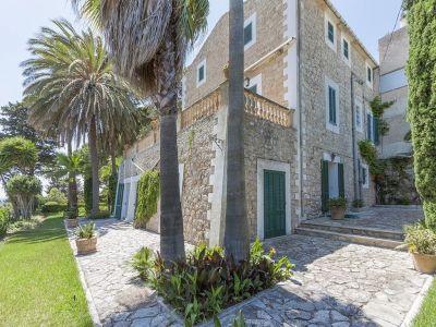 Image 11 | 10 bedroom villa for sale with 70,000m2 of land, San Lorenzo des Cardassar, North Eastern Mallorca, Mallorca 195947