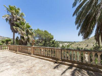 Image 13 | 10 bedroom villa for sale with 70,000m2 of land, San Lorenzo des Cardassar, North Eastern Mallorca, Mallorca 195947