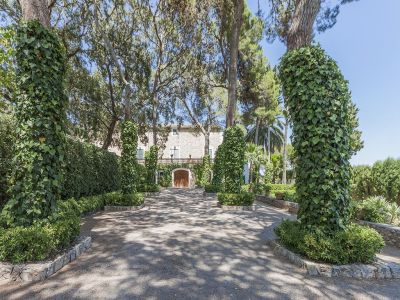 Image 15 | 10 bedroom villa for sale with 70,000m2 of land, San Lorenzo des Cardassar, North Eastern Mallorca, Mallorca 195947