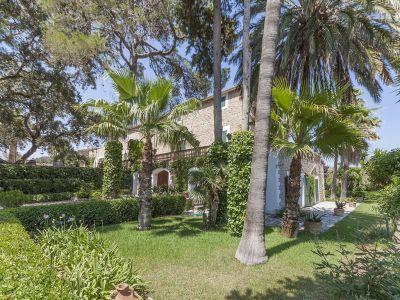 Image 2 | 10 bedroom villa for sale with 70,000m2 of land, San Lorenzo des Cardassar, North Eastern Mallorca, Mallorca 195947