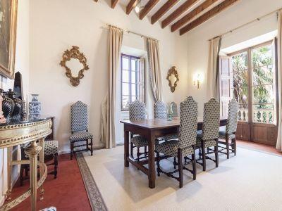 Image 4 | 10 bedroom villa for sale with 70,000m2 of land, San Lorenzo des Cardassar, North Eastern Mallorca, Mallorca 195947