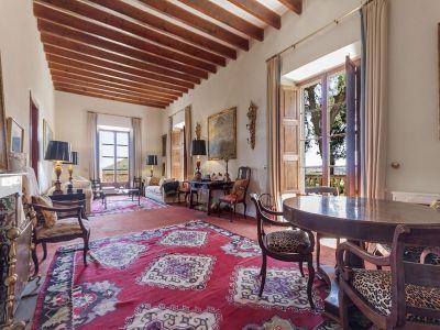 Image 5 | 10 bedroom villa for sale with 70,000m2 of land, San Lorenzo des Cardassar, North Eastern Mallorca, Mallorca 195947