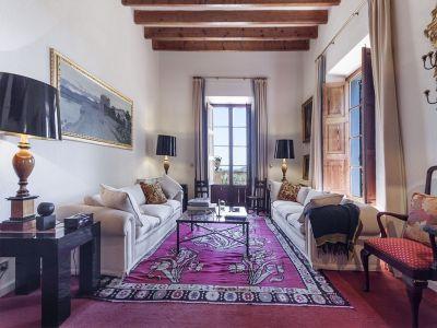 Image 6 | 10 bedroom villa for sale with 70,000m2 of land, San Lorenzo des Cardassar, North Eastern Mallorca, Mallorca 195947