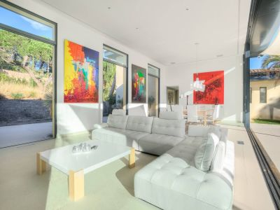 Image 12 | 6 bedroom villa for sale with 3,800m2 of land, Ramatuelle, St Tropez, French Riviera 195963