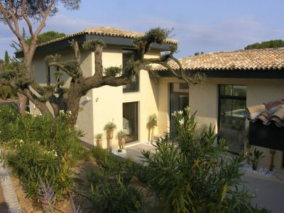 Image 6 | 6 bedroom villa for sale with 3,800m2 of land, Ramatuelle, St Tropez, French Riviera 195963