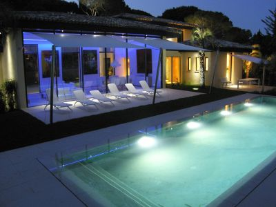 Image 7 | 6 bedroom villa for sale with 3,800m2 of land, Ramatuelle, St Tropez, French Riviera 195963