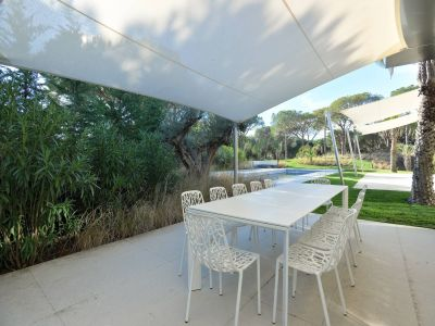 Image 8 | 6 bedroom villa for sale with 3,800m2 of land, Ramatuelle, St Tropez, French Riviera 195963