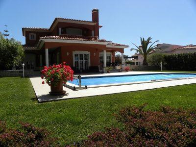 4 bedroom villa for sale, Obidos, Leiria, Costa de Prata Silver Coast
