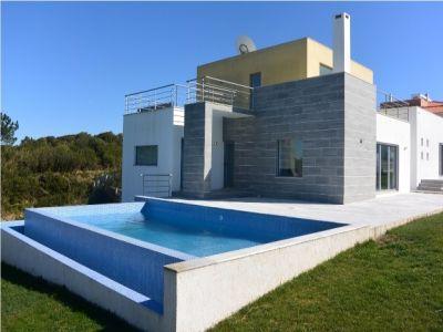 4 bedroom villa for sale, Foz do Arelho, Leiria, Costa de Prata Silver Coast